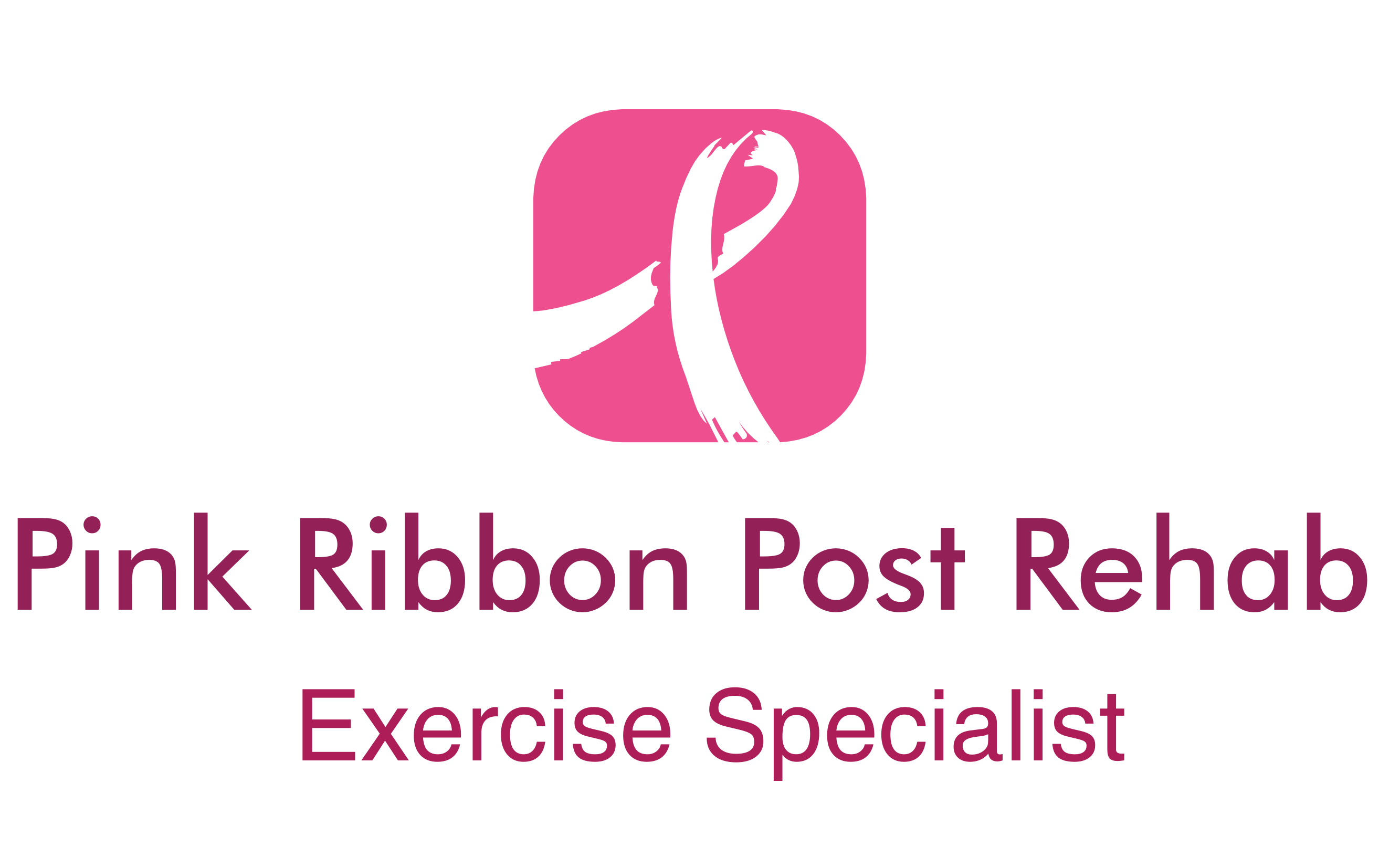 Pink Ribbon Post Rehab